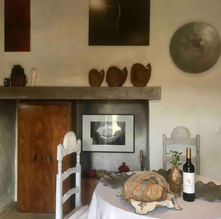 Alentejo, Casa da Andorinha , 700ha para passear