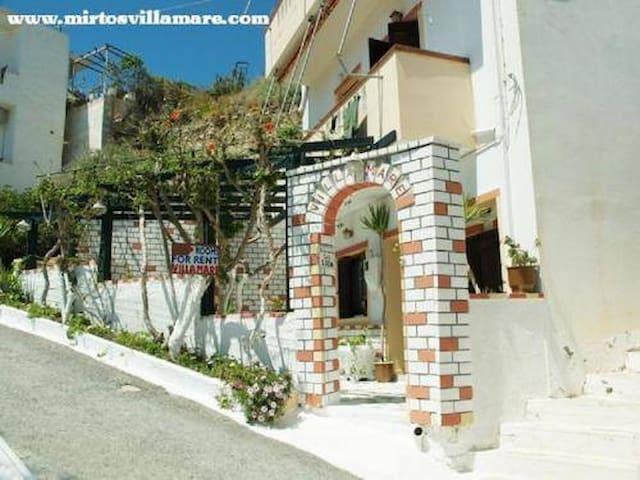Villa Mare - Myrtos - Wohnung