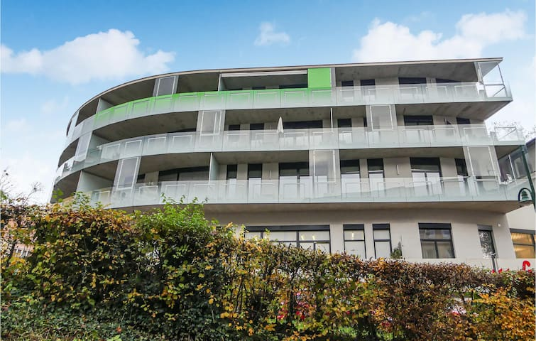 Holiday apartment with 1 bedroom on 57m² in Bad Gleichenberg
