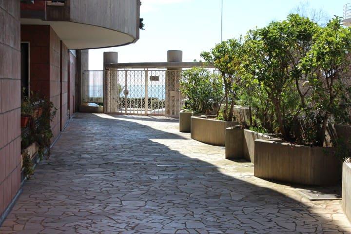 Bilocale Galileo - Gallipoli - Appartement