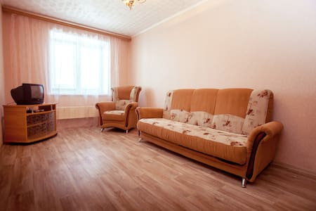 Апартаменты на Кристальной - Berdsk - Lägenhet