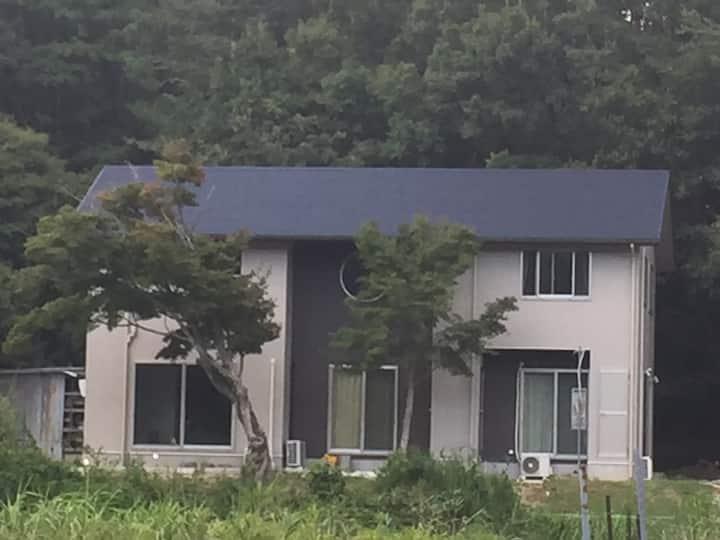 奈良田園住宅 お手玉の館 洋室