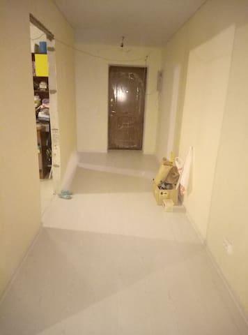 Тестовая квартира в Рощино (вариант 2)