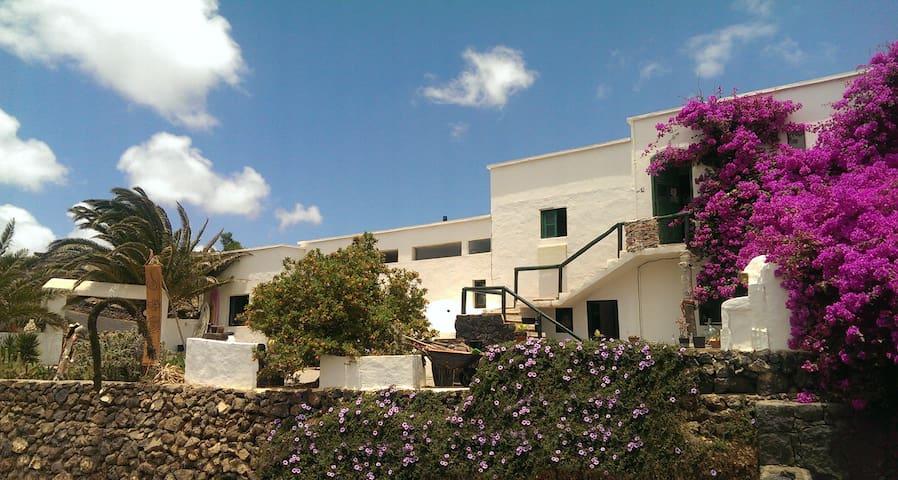 Relaxing Stay in Lanzarote | Yoga - tao Lanzarote - Bed & Breakfast