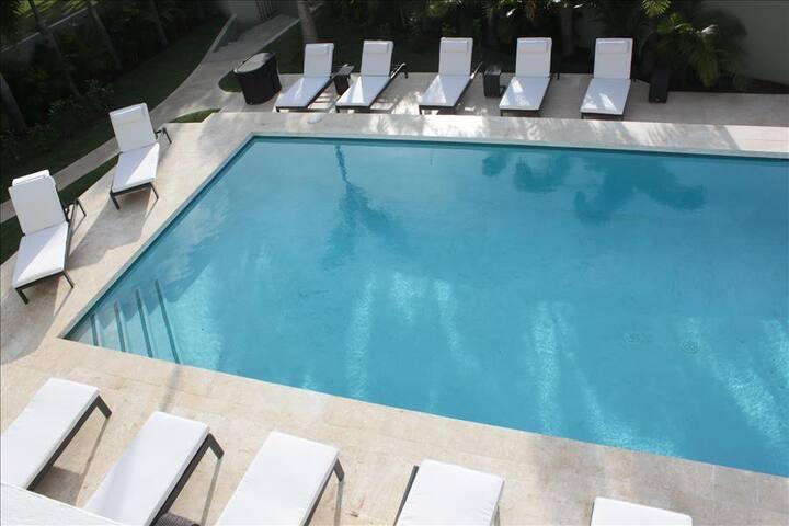 The Haven - Bravos Boyz Vacation Rentals