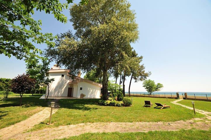 Villa Marina - Pieria - Huvila