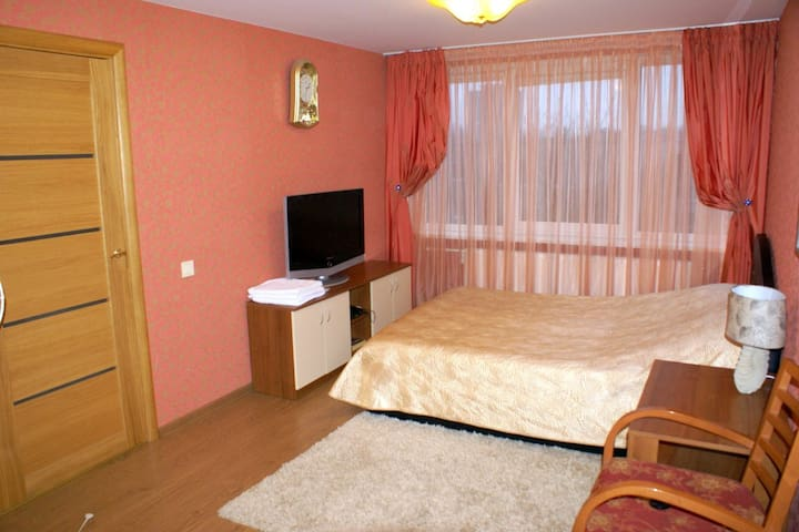 VILNIUS-1 BEDROOM APARTMENT