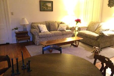 Village Apartment Cooperstown NY - Cooperstown