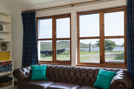 Ross of Mull Bunkrooms, Room 2, Fionnphort, Mull
