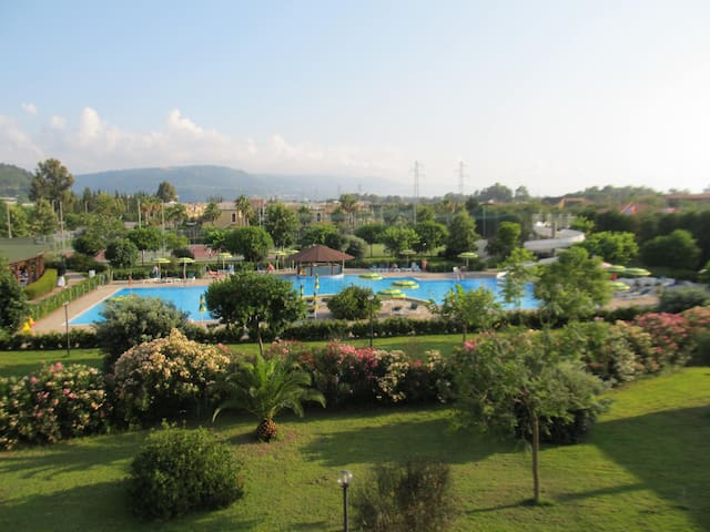 Pizzo Beach 82G - One Bedroom Apt - Contrada Difesa II - Apartment