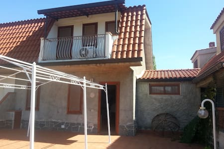 Beach house in1stclasskitesurf area - Gizzeria - Vila