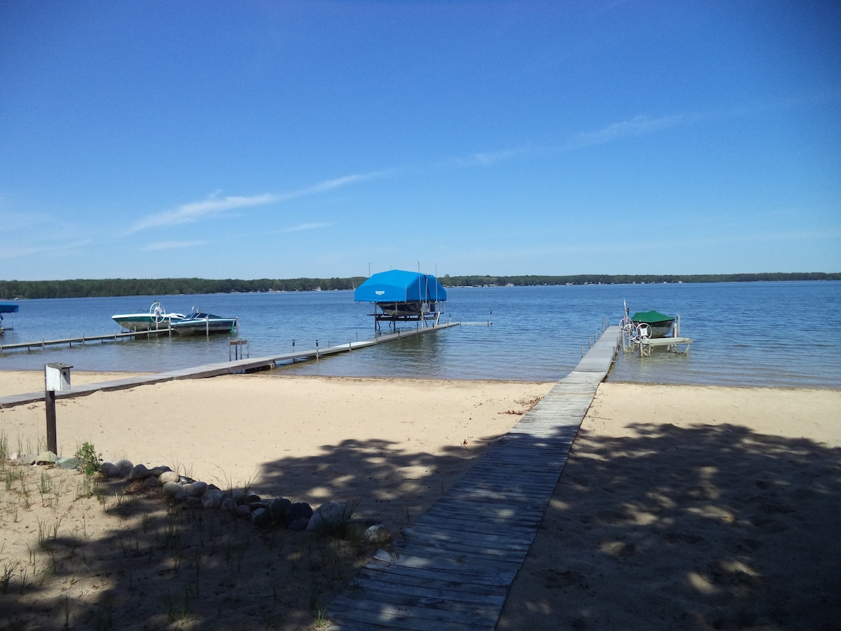 Otsego Lake State Park - Parks - 7136 Old US Highway 27 S, Gaylord ...