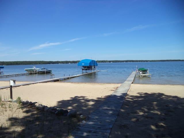 Otsego Lake Bungalow