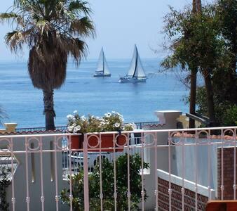 B&b Villa sul Mare - Melito di Porto Salvo - Bed & Breakfast