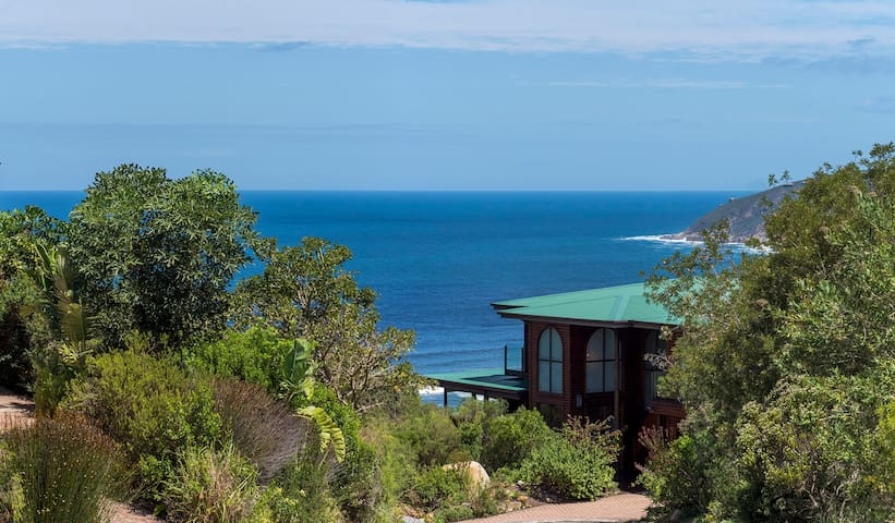 Wilderness Gem Luxury Villa, Garden Route
