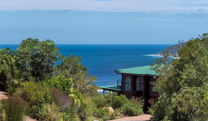 Wilderness Gem Luxury Villa, Garden Route