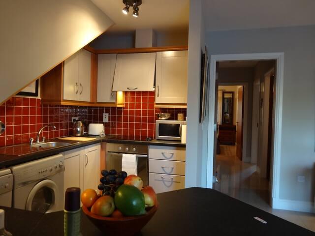 5 Star apartment / Oranmore Village