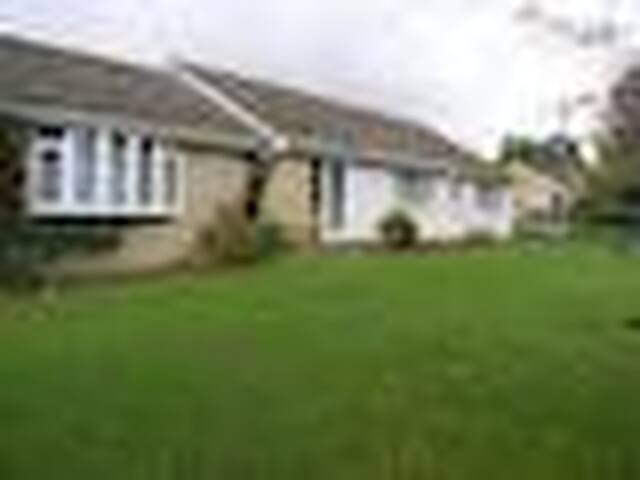 Spacious room in homely bungalow - Tisbury