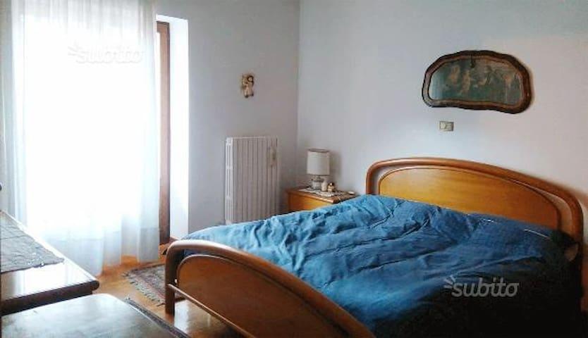 Casa vacanze in montagna Pellizzano Val di sole - Pellizzano - Apartemen