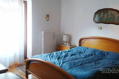 Casa vacanze in montagna Pellizzano Val di sole - Pellizzano - อพาร์ทเมนท์