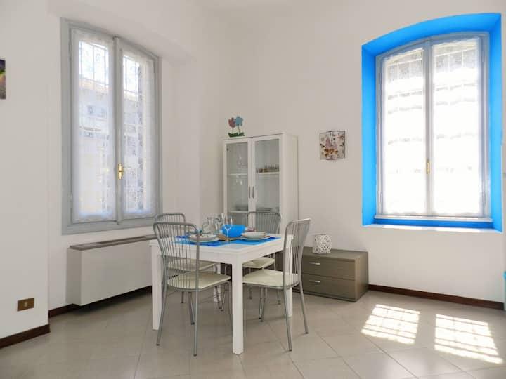Appartamento I Fiori, Stresa Centro 10306400132