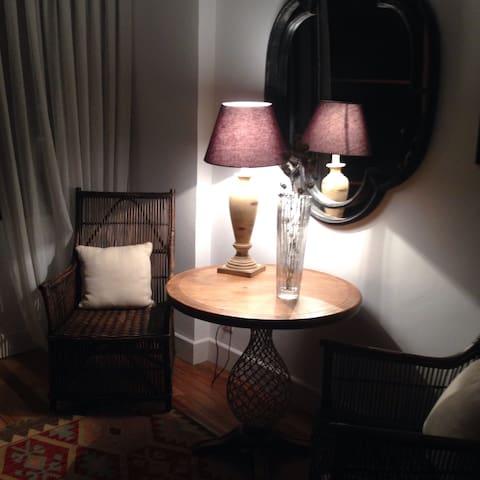 Apartamento en el casco antiguo