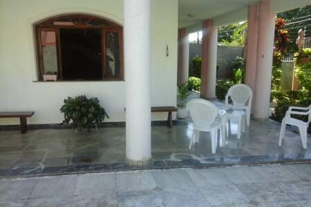 excelente hospedagem em itaparica - Itaparica - House