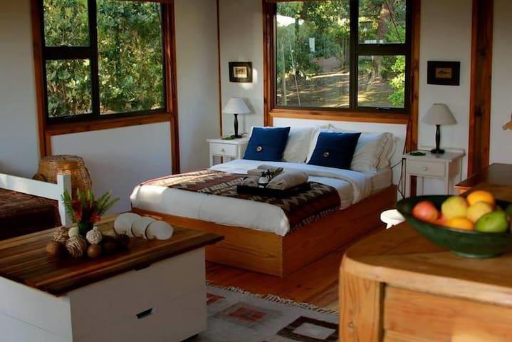 Treehouse Cottage - Plettenberg Bay