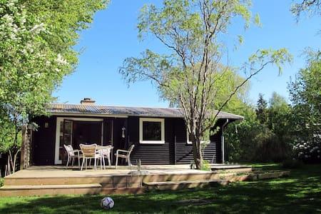 Summer House on Møn, South DK