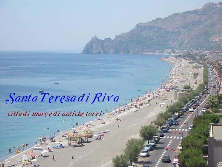 Il Guscio vicino Taormina