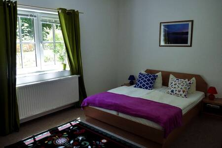 Ferienwohnung Edith - Wohnung