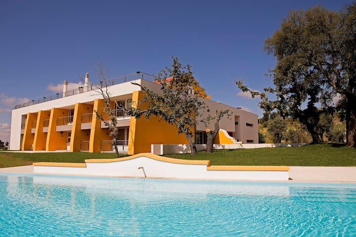 Turismo em Espaço Rural - Portalegre - Villa