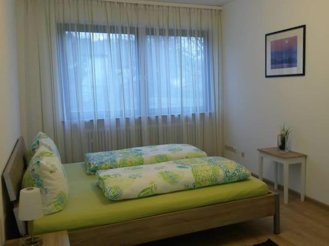 Ferienwohnungen Eppler, (Albstadt), Ferienwohnung Gänsbach, 90qm, 2 Schlafzimmer, max. 6 Personen