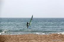 Sant Salvador Beach
