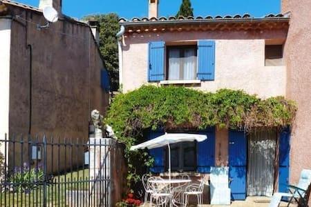 Maison de vacances Mont Ventoux