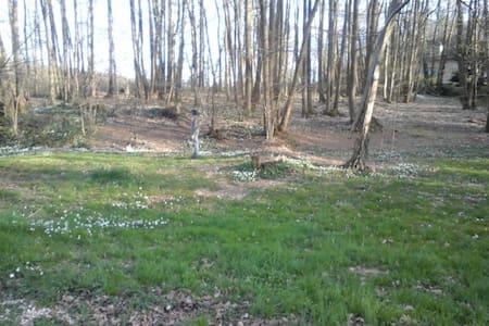 l'orée du bois - Boutigny-Prouais