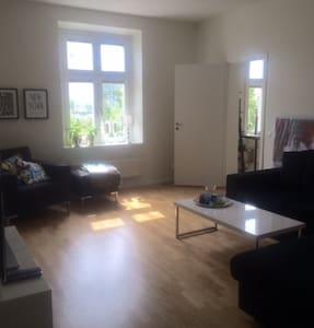 Lägenhet i centrala Eskilstuna - Eskilstuna