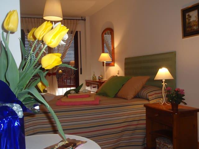 Apartamento nuevo a 8 min. Segovia - Revenga