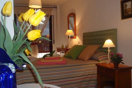 Apartamento nuevo a 8 min. Segovia - Revenga - Huoneisto