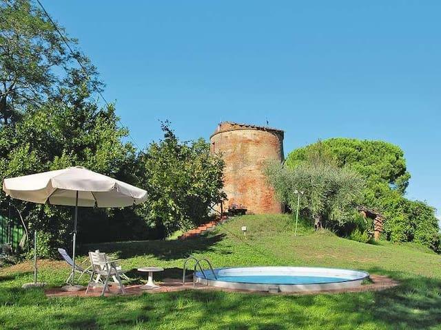 MULINO A VENTO un piccolo paradiso - Fauglia, Pisa