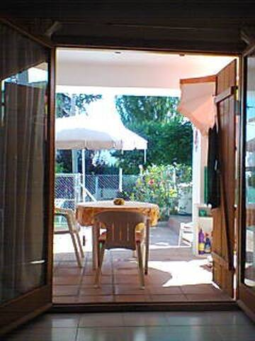 Reihenhaus La Nucia - La Nucia - Huis