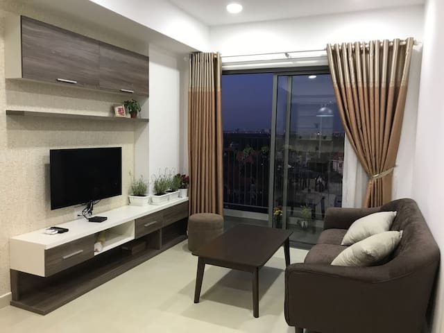 A cozy brand new apartment for rent. - VN - Apartamento