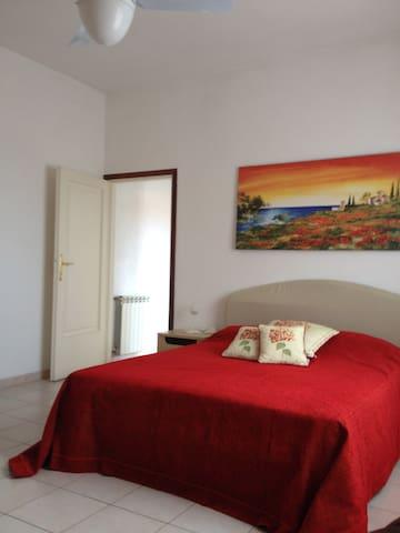 Appartamento fra mare e montagna - Ripa- Pozzi-Ponterosso - Byt