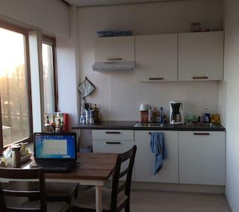 Mooie studio - Groningen - Condominium