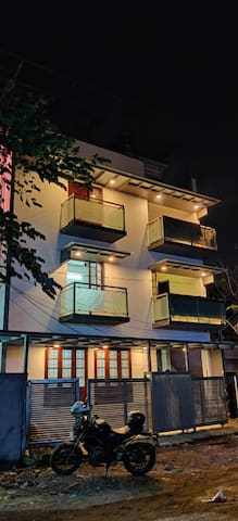 Home away from your Home @ Panampilly Nagar Kochi