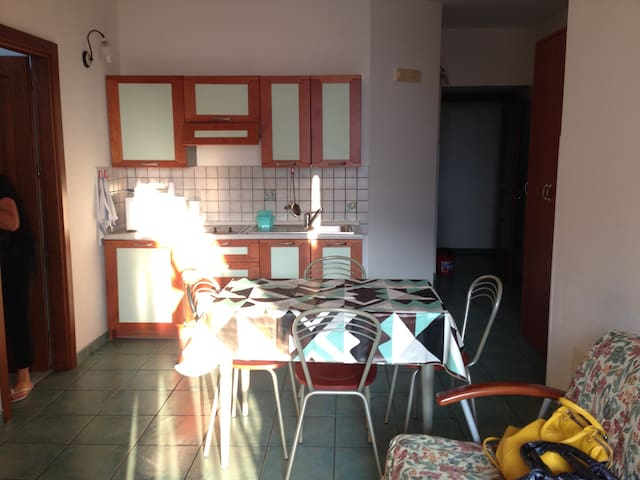 Holiday home - Apartment for 2-4 - Maratea - Byt