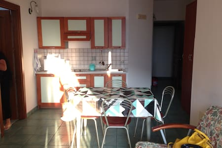 Holiday home - Apartment for 2-4 - Maratea