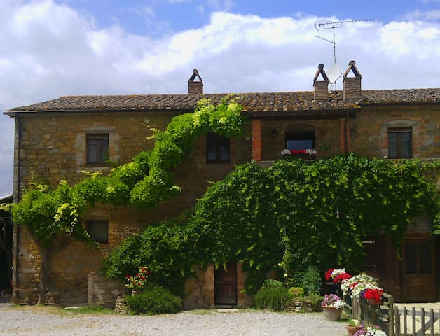 B&B in Umbria, Lake Trasimeno