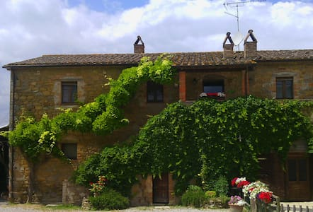 B&B in Umbria, Lake Trasimeno - Magione