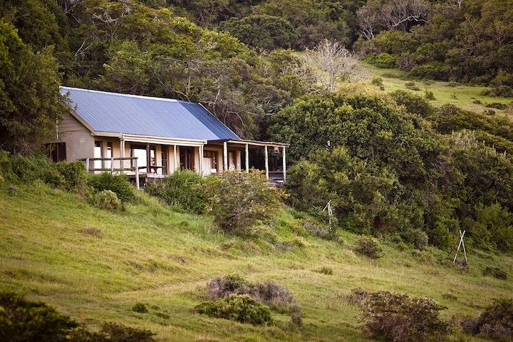 Kaba Cabin